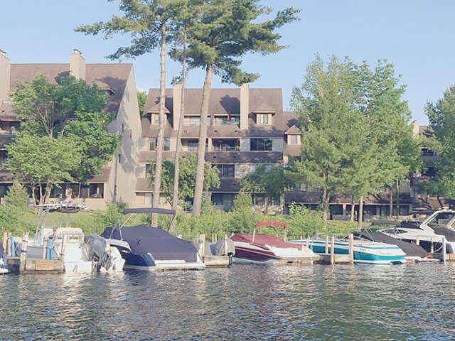 Condominium for Sale at 110 Sagamore Road Bolton Landing, New York 12814 United States
