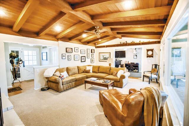 Single Family for Sale at 1454 Marelen Drive Fullerton, California 92835 United States