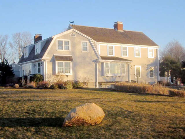 Single Family for Sale at 111 Wharf Lane Yarmouth Port, Massachusetts 02675 United States