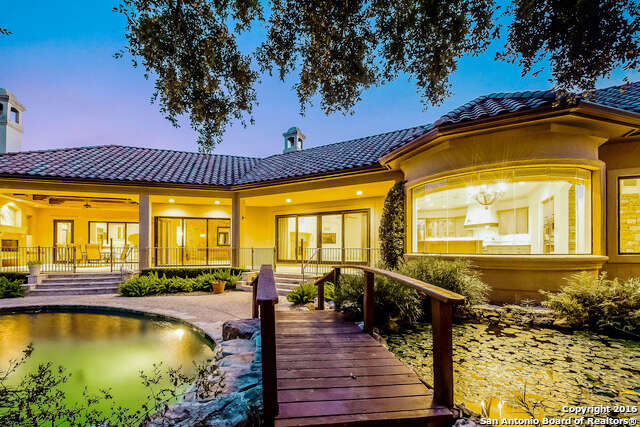 Single Family for Sale at 10 Queens Hill San Antonio, Texas 78257 United States