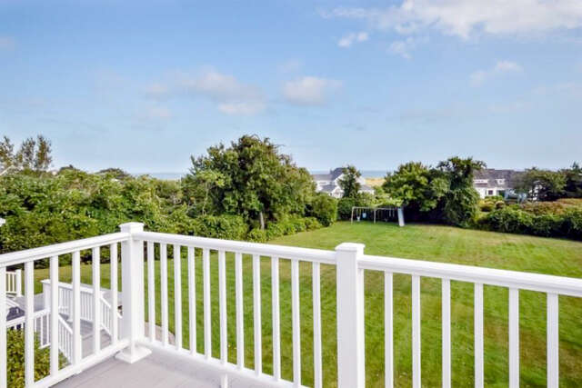 Single Family for Sale at 33 Torrey Road East Sandwich, Massachusetts 02537 United States