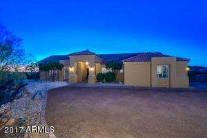 Single Family for Sale at 26004 N 5th St. Phoenix, Arizona 85085 United States