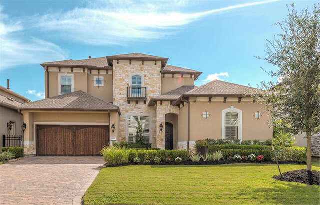 Single Family for Sale at 1126 Oyster Bank Circle Sugar Land, Texas 77478 United States