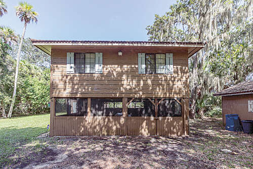 Single Family for Sale at 4595 Myrtle St Edgewater, Florida 32141 United States