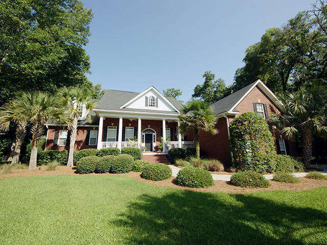 Single Family for Sale at 5505 Clearview Drive North Charleston, South Carolina 29420 United States
