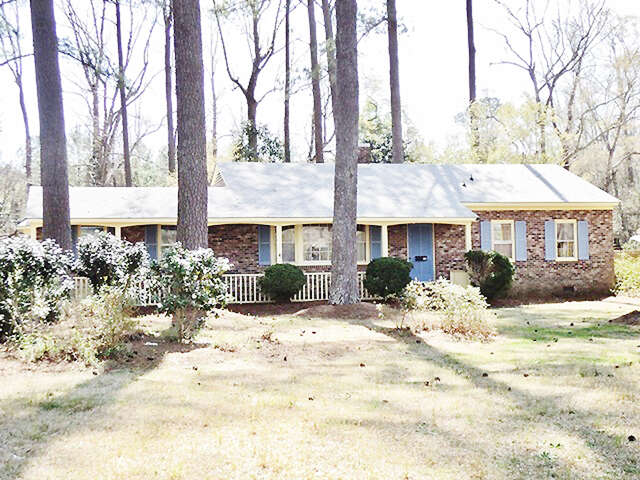 Featured Property in WASHINGTON, NC, 27889