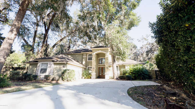 Single Family for Sale at 2602 Lois Ln Jacksonville Beach, Florida 32250 United States