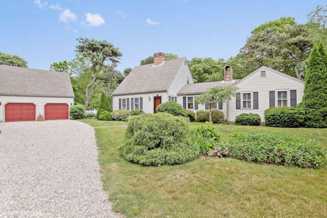 Single Family for Sale at 35 Sabins Lane North Chatham, Massachusetts 02650 United States