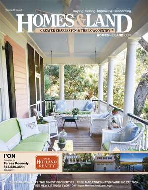 Homes & Land of Greater Charleston and the Low Country