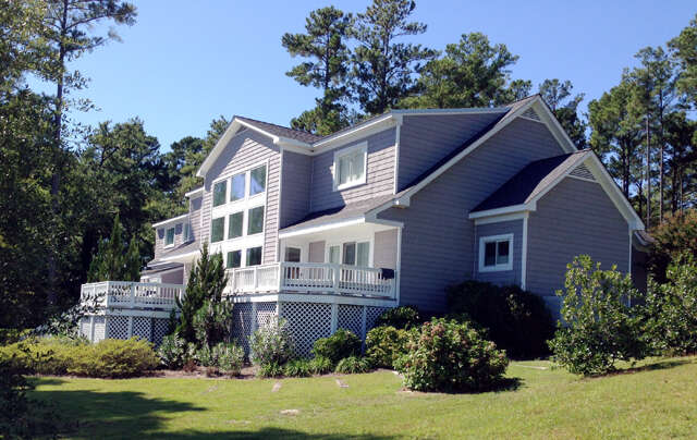 Single Family for Sale at 64 Cool Point Rd Bath, North Carolina 27808 United States