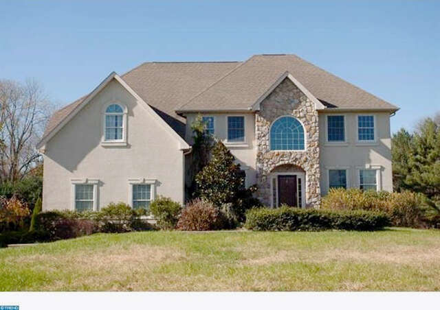 Single Family for Sale at 4 D Amico Ct Southampton, New Jersey 08088 United States