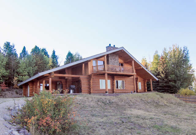 Single Family for Sale at 3290 Bainbridge Tetonia, Idaho 83452 United States