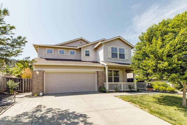 Single Family for Sale at 105 Primrose Lane Cloverdale, California 95425 United States