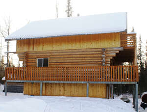 Featured Property in Trapper Creek, AK 99683