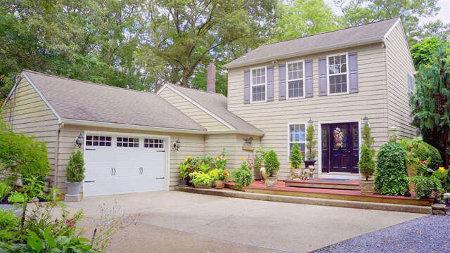 Single Family for Sale at 14 English Ln Egg Harbor Township, New Jersey 08234 United States