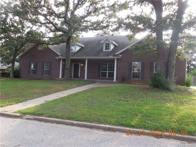 Featured Property in SAND SPRINGS, OK, 74063