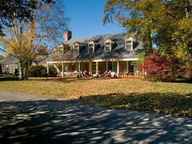 Single Family for Sale at 224 Dane Road Center Harbor, New Hampshire 03226 United States