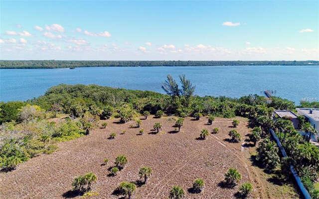 Land for Sale at Manasota Key Road Englewood, Florida 34223 United States
