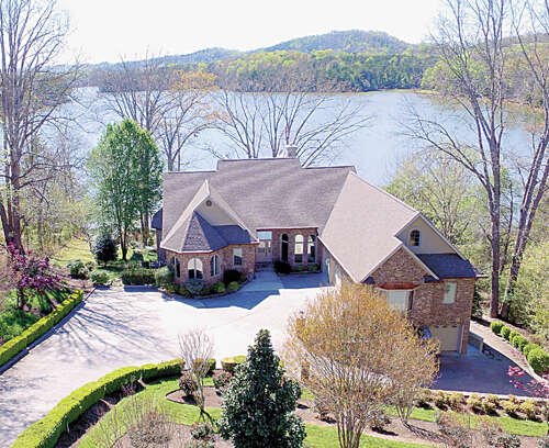 Single Family for Sale at 145 Pineberry Drive Vonore, Tennessee 37885 United States