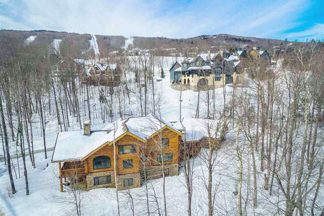Single Family for Sale at 26 Spring Brook Drive Ludlow, Vermont 05149 United States