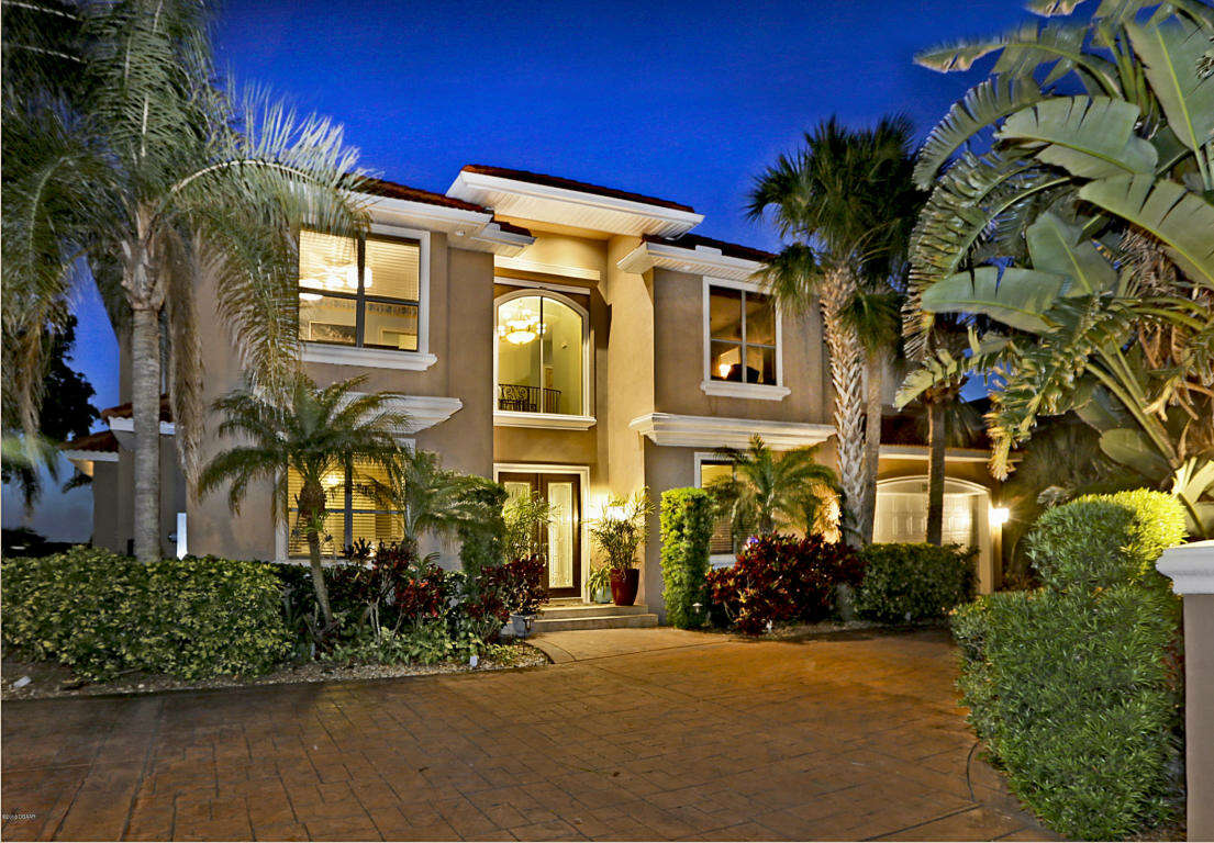 Single Family for Sale at 1704 John Anderson Drive Ormond Beach, Florida 32176 United States