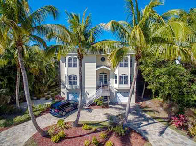 Single Family for Sale at 11520 Murmond Ln Captiva, Florida 33924 United States