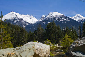 Featured Property in Whistler, BC