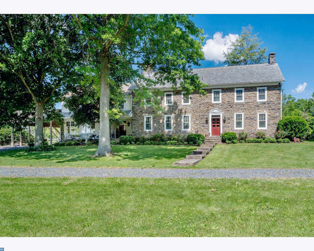 Single Family for Sale at 1138 W Sawmill Road Quakertown, Pennsylvania 18951 United States