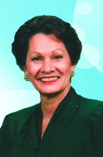 Sandra Carriker