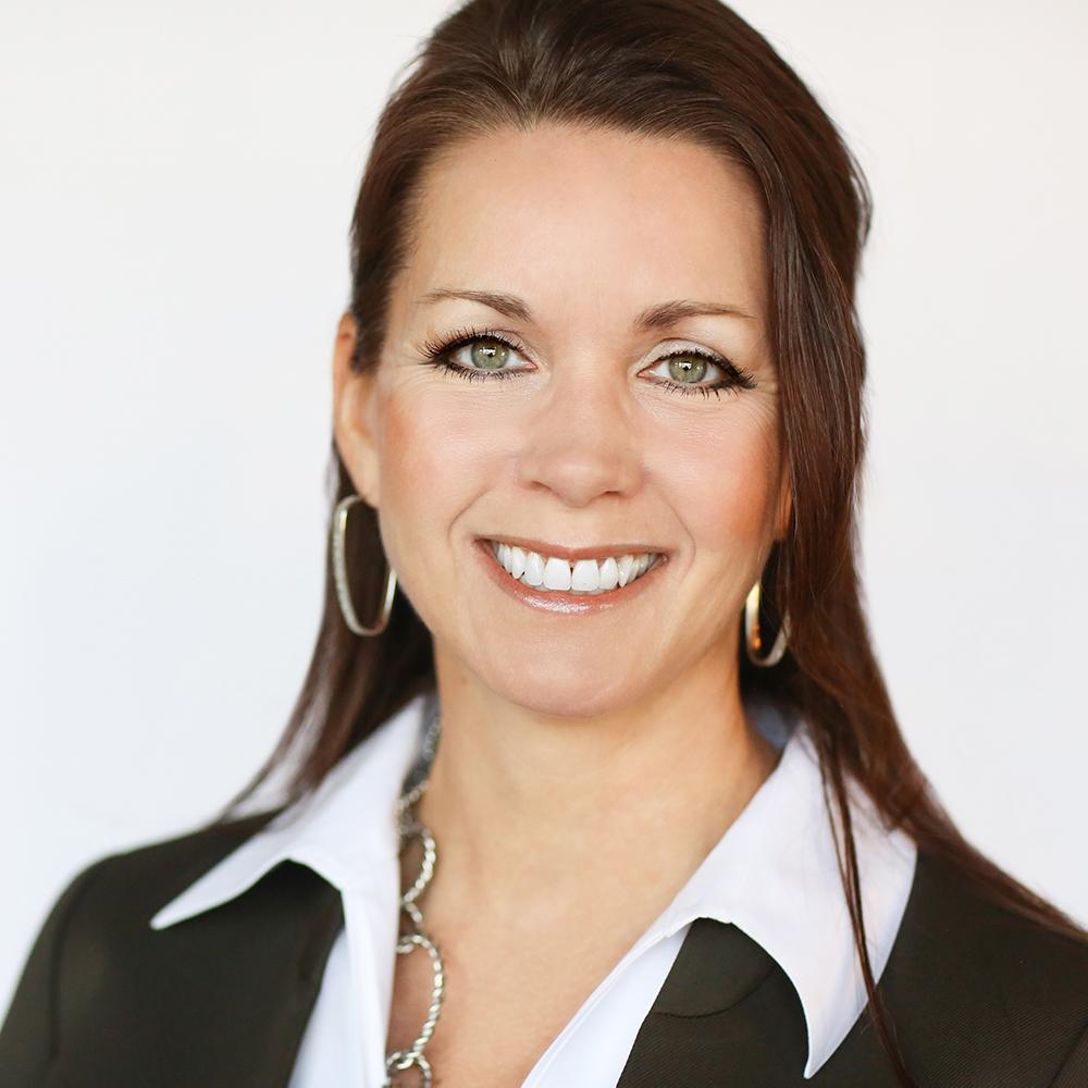 Amy Dutton