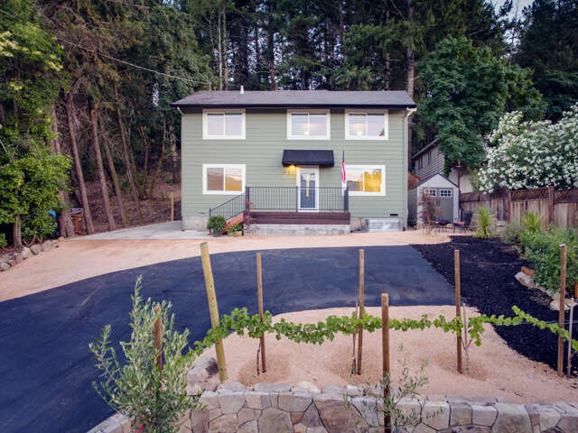 Single Family for Sale at 1901 Foothill Boulevard Calistoga, California 94515 United States