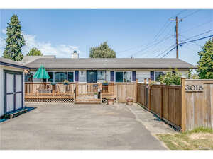 Featured Property in Everett, WA 98201