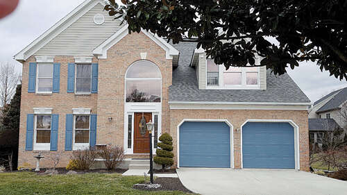 Real Estate for Sale, ListingId:43515997, location: 407 Steeplechase Court Hanover 17331