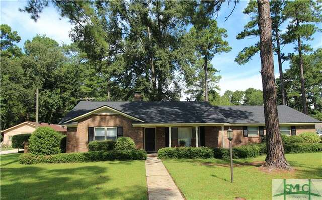 Real Estate for Sale, ListingId:46851950, location: 117 Pinewood Drive Pooler 31322