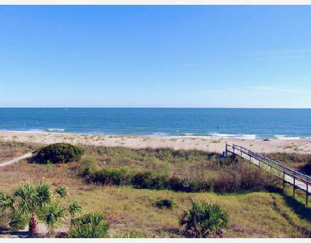 Single Family for Sale at 7 Oceanview Court Tybee Island, Georgia 31328 United States