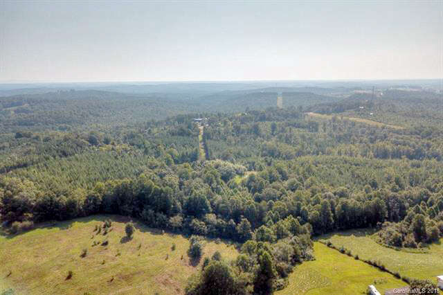 Land for Sale at 1888 Pea Ridge Road Mill Spring, North Carolina 28756 United States