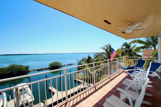 Multi Family for Sale at 69500 Overseas Hwy Unit #6 Long Key, Florida 33001 United States