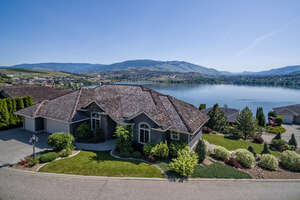 Featured Property in Coldstream, BC V1B 3M2