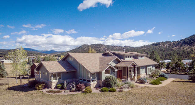 Single Family for Sale at 1759 High Pine Dr Estes Park, Colorado 80517 United States