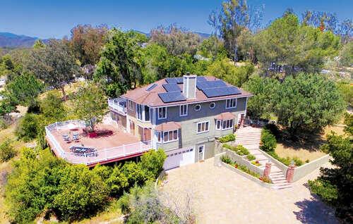Single Family for Sale at 38500 Carrillo Road San Juan Capistrano, California 92675 United States