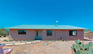 Featured Property in Tucson, AZ 85747