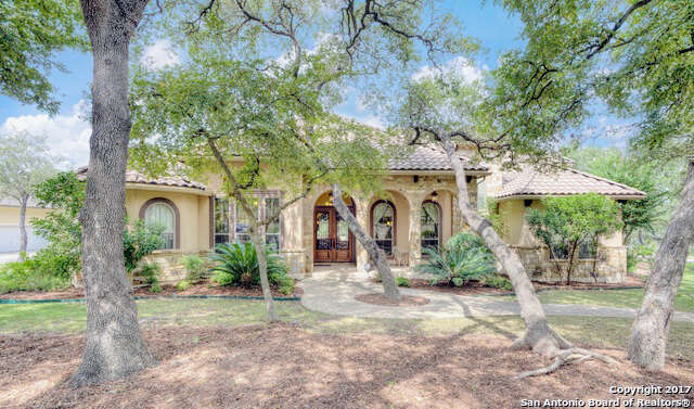 Single Family for Sale at 8519 Tuscan Hills Dr Garden Ridge, Texas 78266 United States