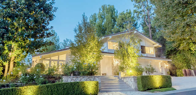 Single Family for Sale at 4067 Skelton Canyon Circle Westlake Village, California 91362 United States
