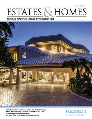 Estates & Homes of the Florida Keys