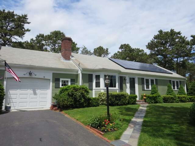 Real Estate for Sale, ListingId:45735898, location: 132 Beacon Street South Yarmouth 02664