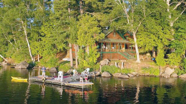 Single Family for Sale at 1461 State Route 30 Tupper Lake, New York 12986 United States