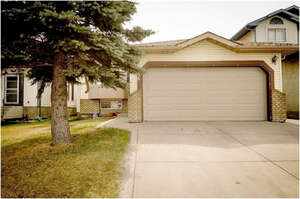 Featured Property in Calgary, AB T3K 4E1