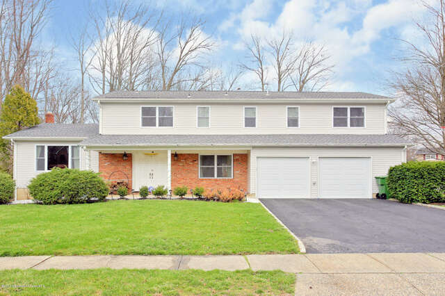 Single Family for Sale at 500 Darwin Boulevard Edison, New Jersey 08820 United States