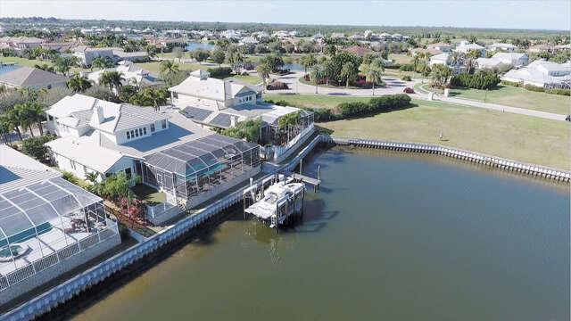 Single Family for Sale at 515 Mirabay Boulevard Apollo Beach, Florida 33572 United States