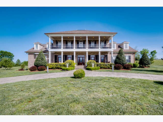 Single Family for Sale at 7040 107 Cutoff Greeneville, Tennessee 37743 United States